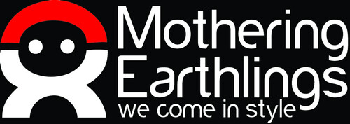 mothering earthlings logo