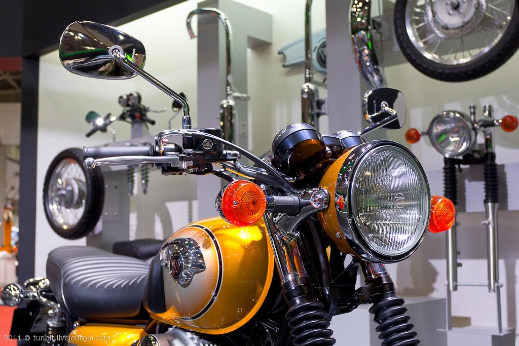 Motor Show - Kawasaki 4