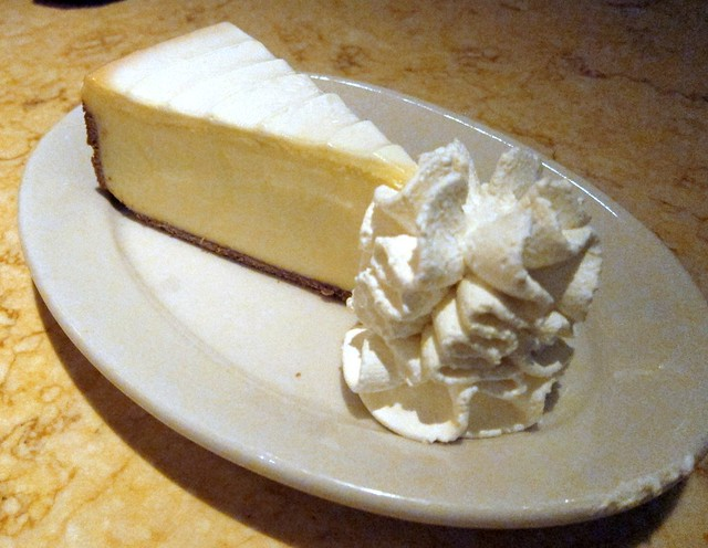 The Original Cheesecake
