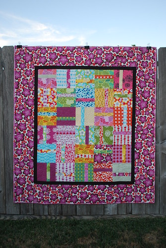 Pick A Bunch Quilt