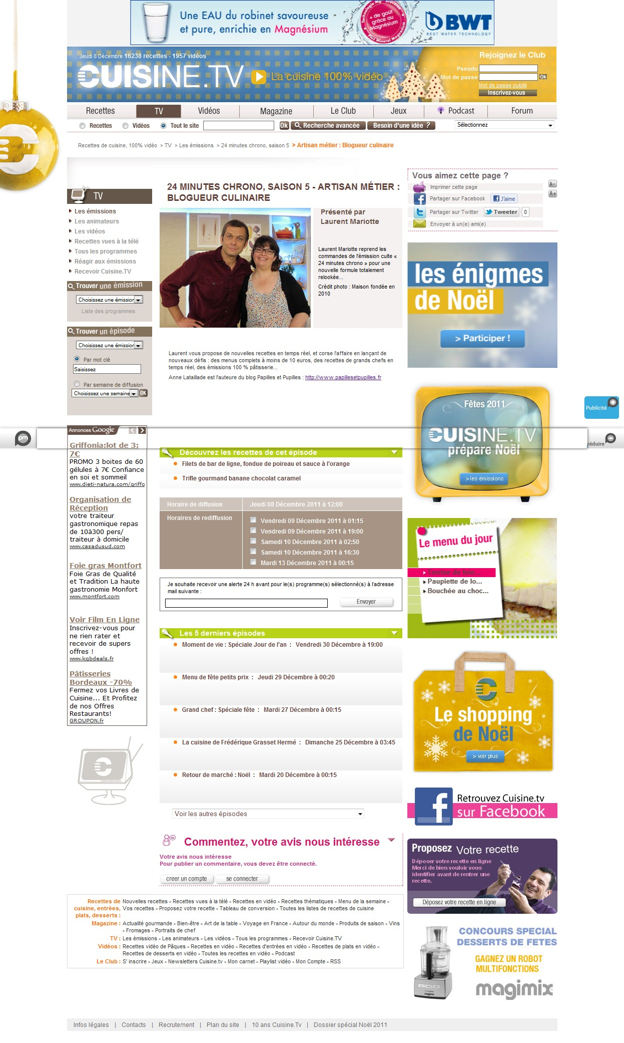 objectif aquitaine magazine