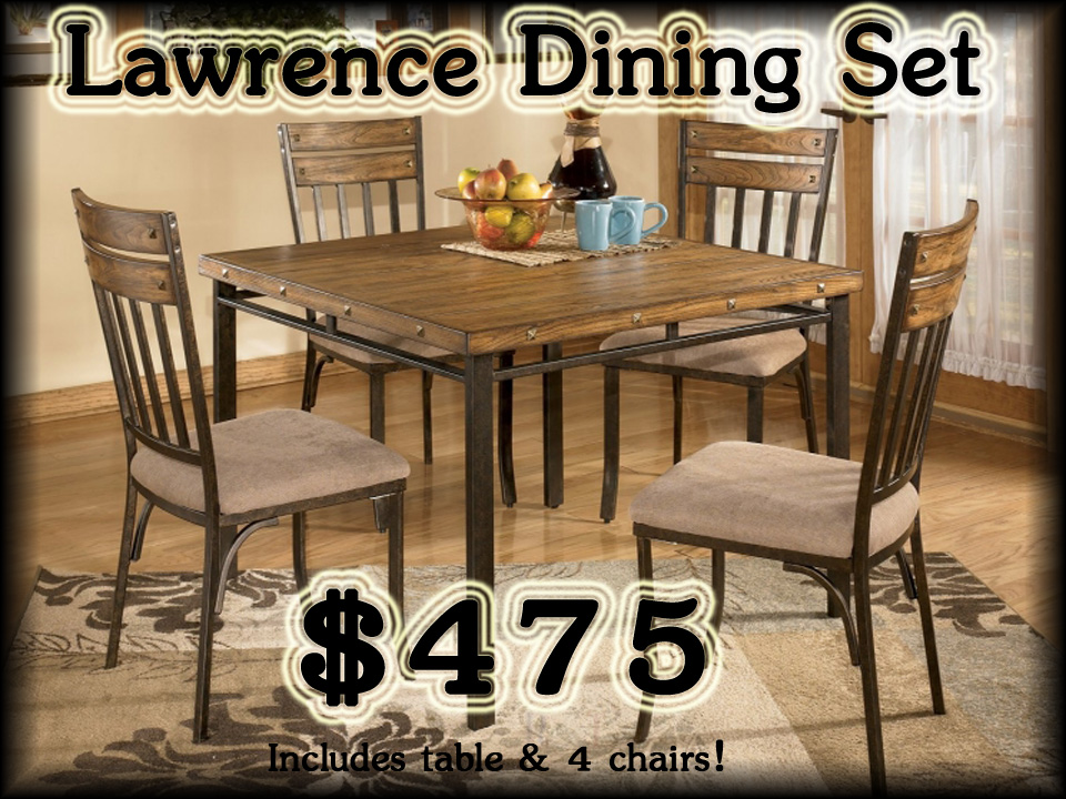 D373LAWRENCE  $475