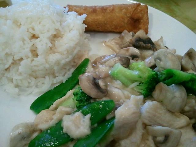 Mr Chen S Kitchen Senatobia Ms