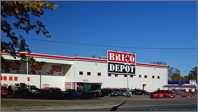 Puławy Brico Depot