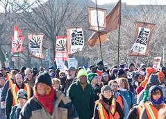 99inDC March on Boehner's Office