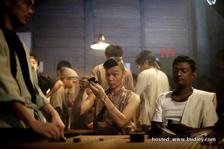 Filem Petaling Street Warrior