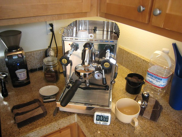 bella cucina espresso maker manual