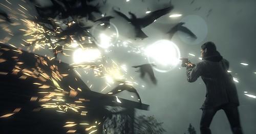 Alan Wake: American Nightmare VGA Trailer - Know Your Enemy