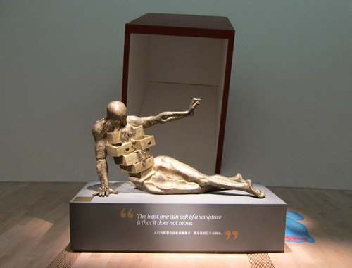 dali artscience museum