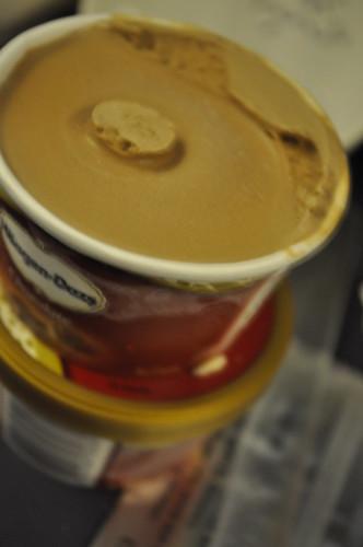 choc icecream