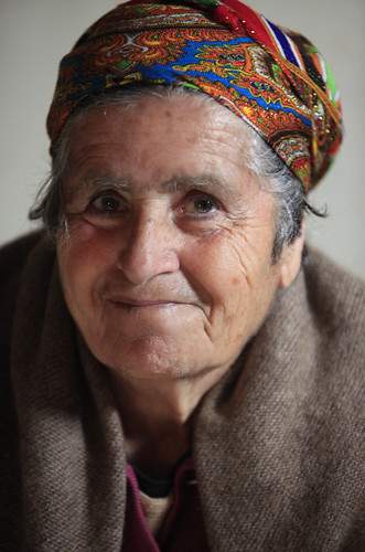 Photo Armenian Woman