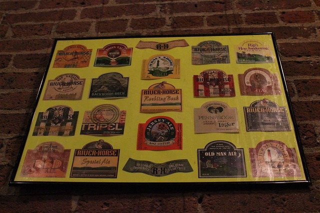 6502677785 da7225d777 z Brewery   River Horse Brewing Company