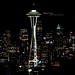 Seattle by realvision