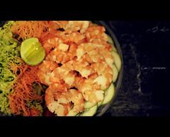 prawn salad ii
