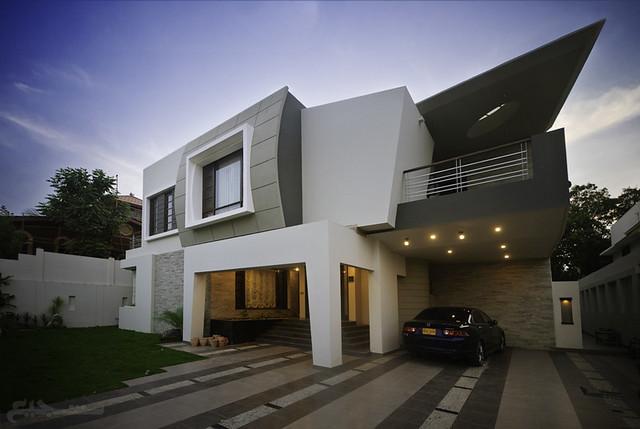 Karachi fancy houses - Fancy houses photos ...