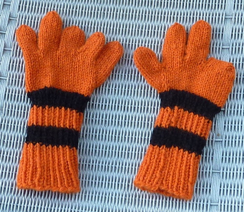 XL Gloves FO