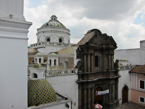 The Problem with Quito