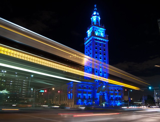 Freedom Tower (Downtown Miami)
