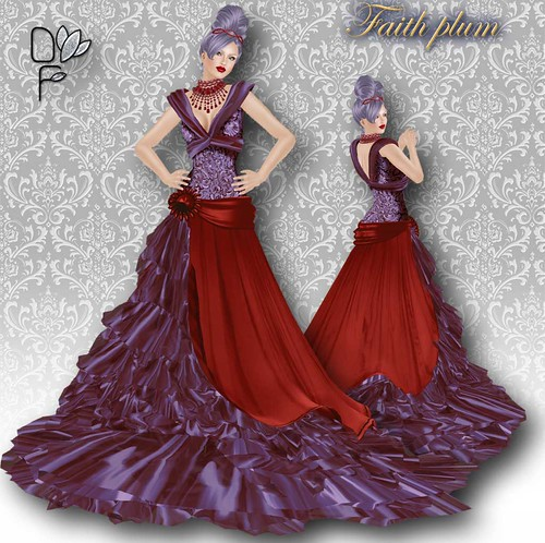 Faith-plum