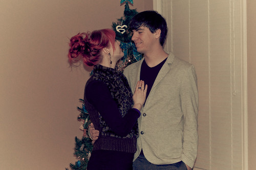 Date Night - Dec 17th, 2011