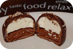 Hotel Chocolat Winter Desserts