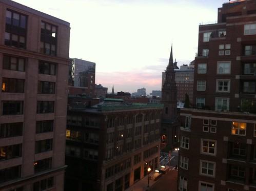 Boston! by unglaubliche caitlin