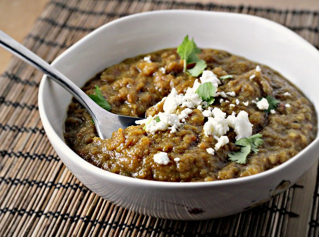 Curried Eggplant Soup Eat.Live.Be Joanne Eats Well With Others