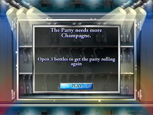 Reel Party Platinum Bonus Game