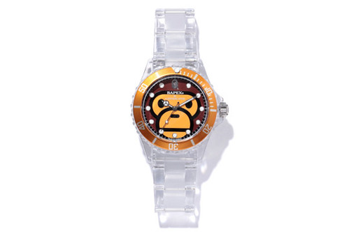 bape-milo-clear-bapex-watch