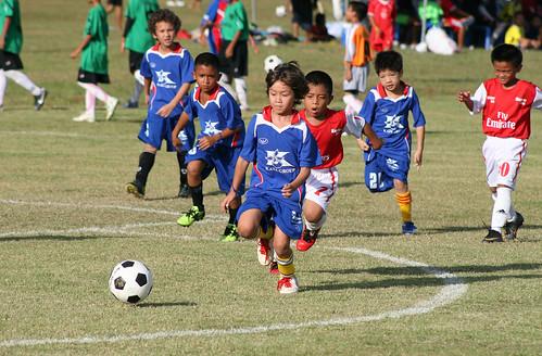 Kids football 2