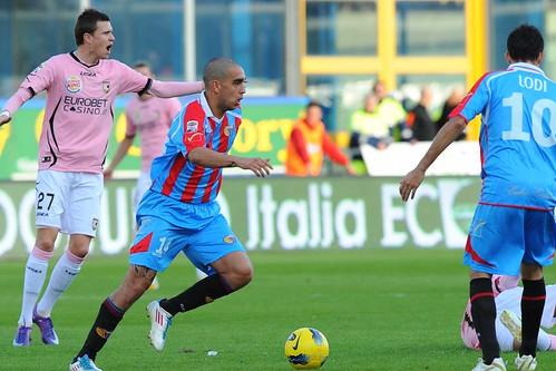Derby di Sicilia, Catania a caccia della 'sesta'$