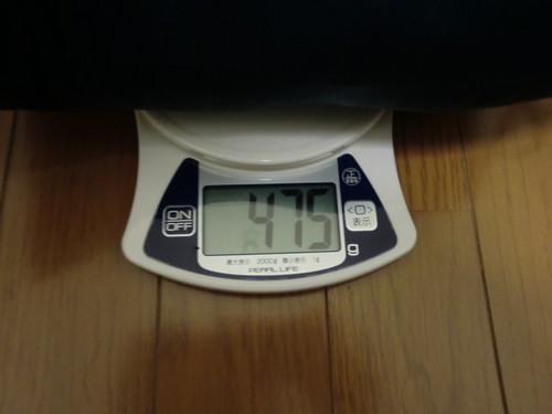 着る羽毛布団20111222-013