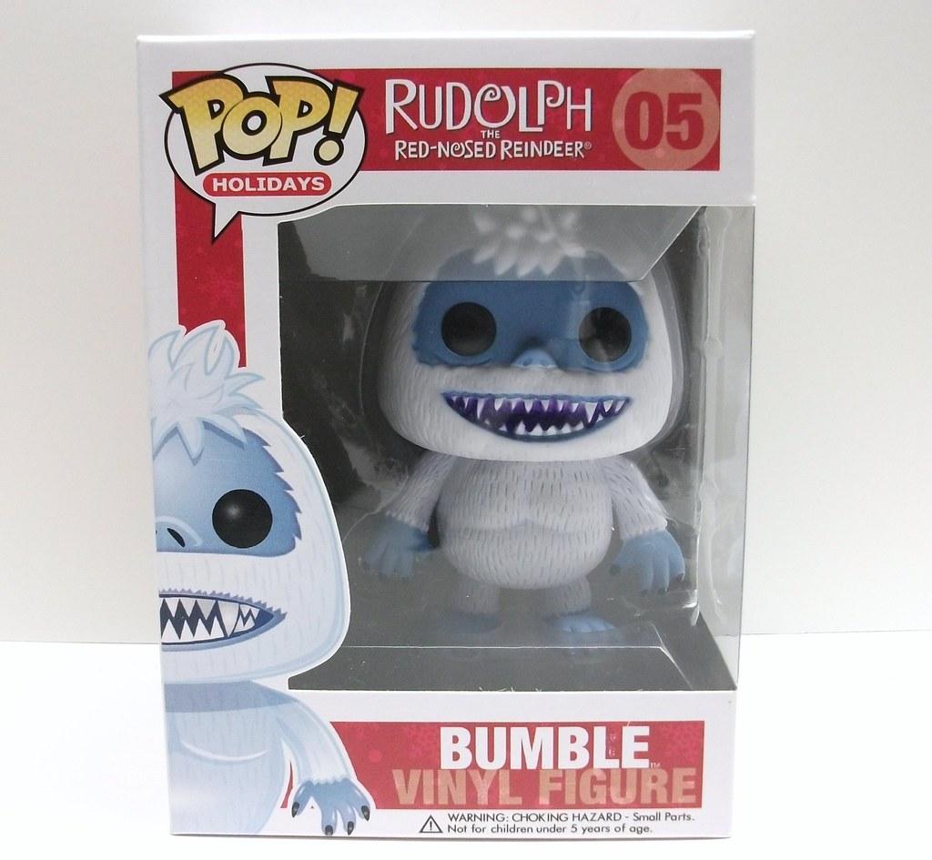 Bumble pop