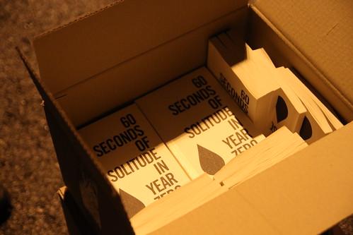 Manifestos in a box