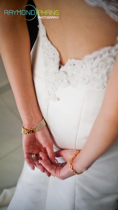Raymond Phang (J&S) - Actual Day Wedding 23
