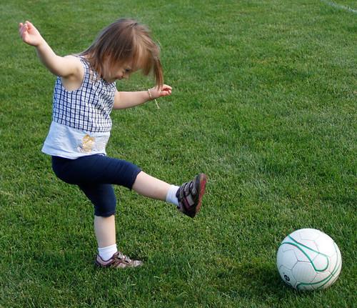 the_kick