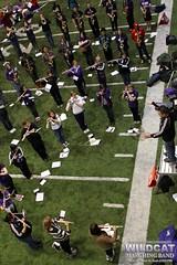Daniel J. Farris Rehearses NUMB