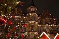 weihnachtsmarkt im Altstadt