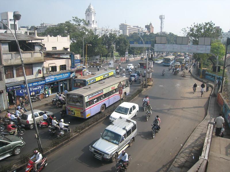 Chennai, India 107