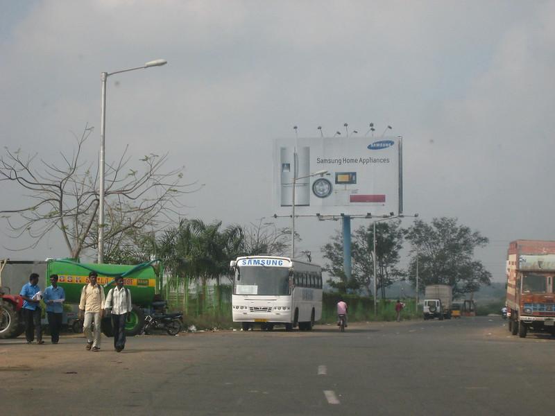 SEZ, Chennai, India 307