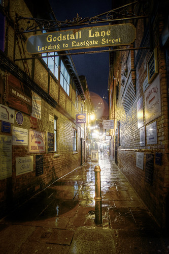 945/1000 - Godstall Lane by Mark Carline