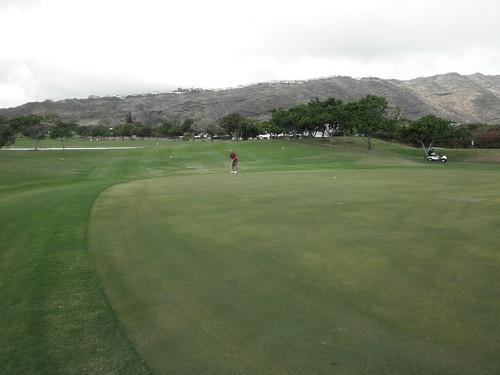 Hawaii Kai Golf Course 081