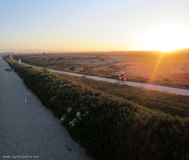 Monterrey Peninsula Recreational Trail