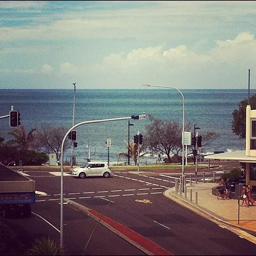 Sunny coast!!