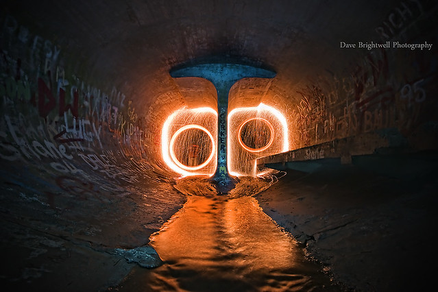 6600984495 f1bc24e6f1 z Awesome Long Exposures Using Steel Wool