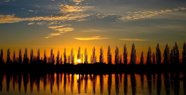 Laguna Sunset 2