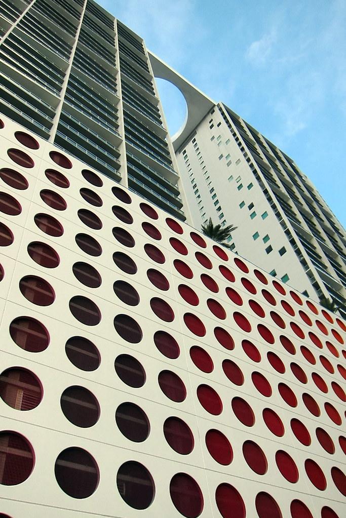 Miami - Brickell: 500 Brickell Avenue - wallyg