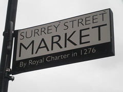 Picture of Locale Surrey Street
