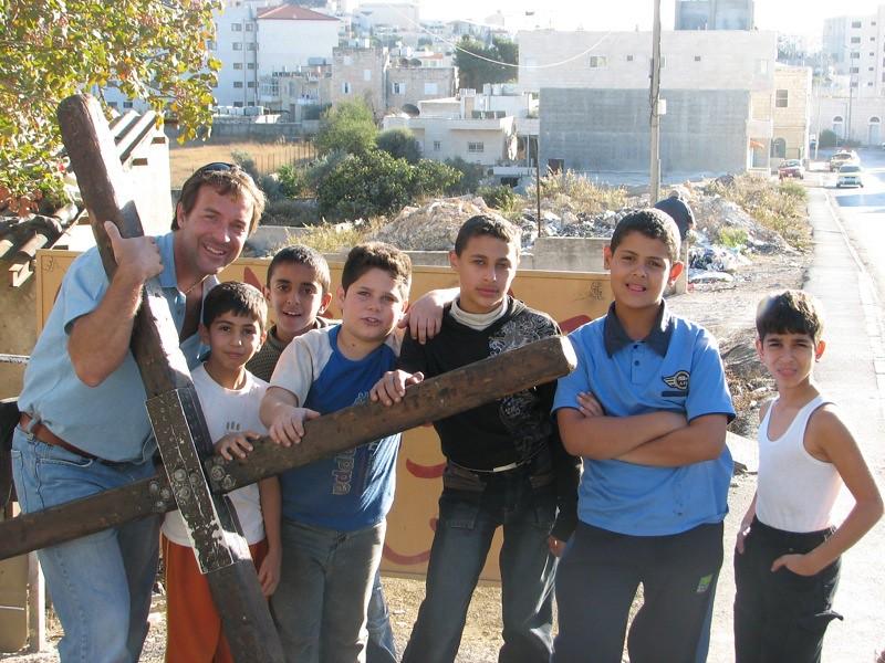 Israel & Palestine Image32