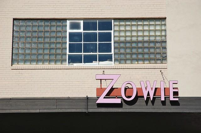 Header of zowie